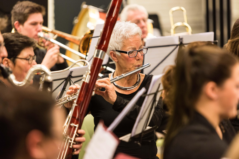 Nieuwjaarsconcert St Gregorius-29