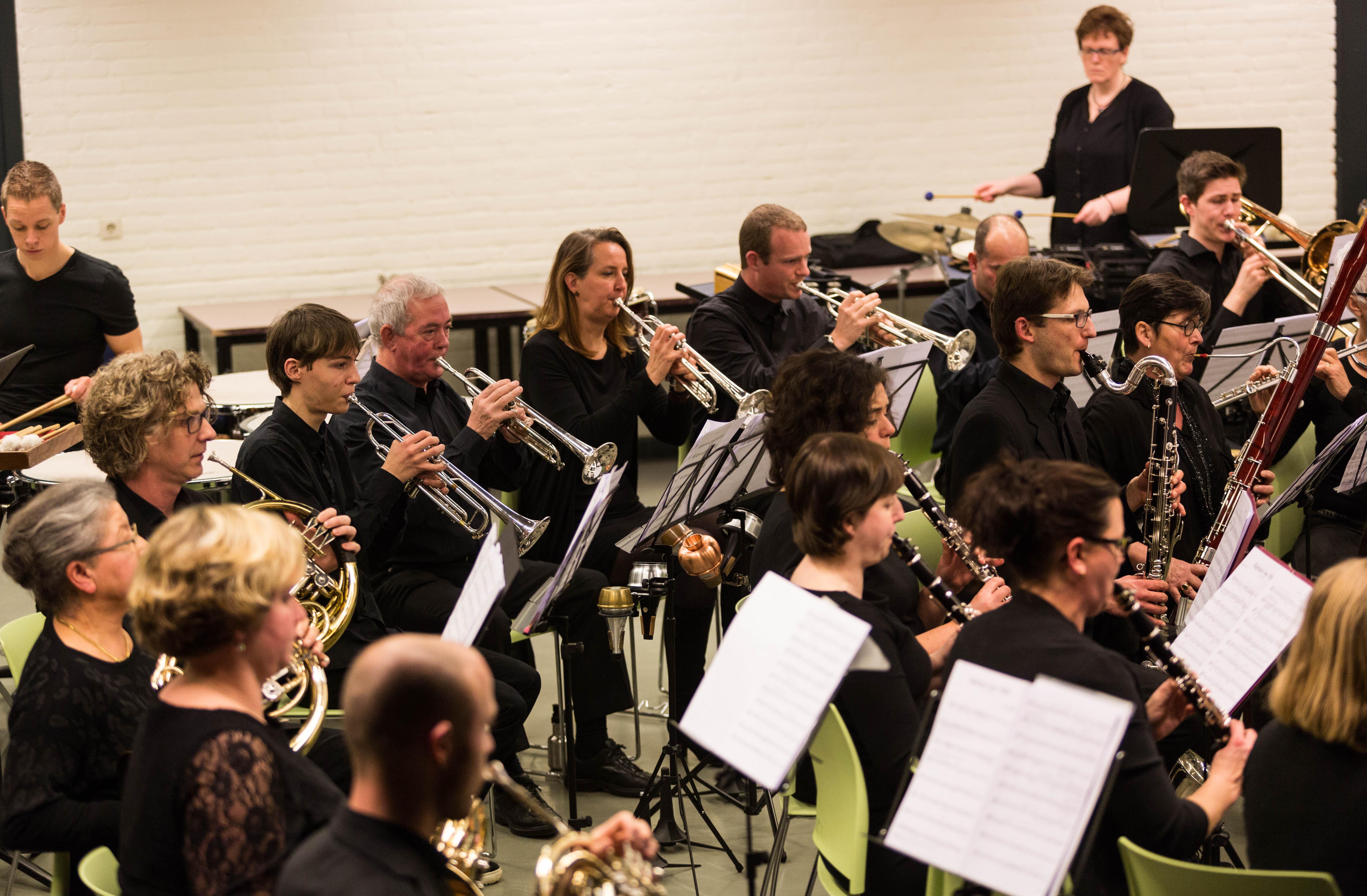 Nieuwjaarsconcert St Gregorius-35