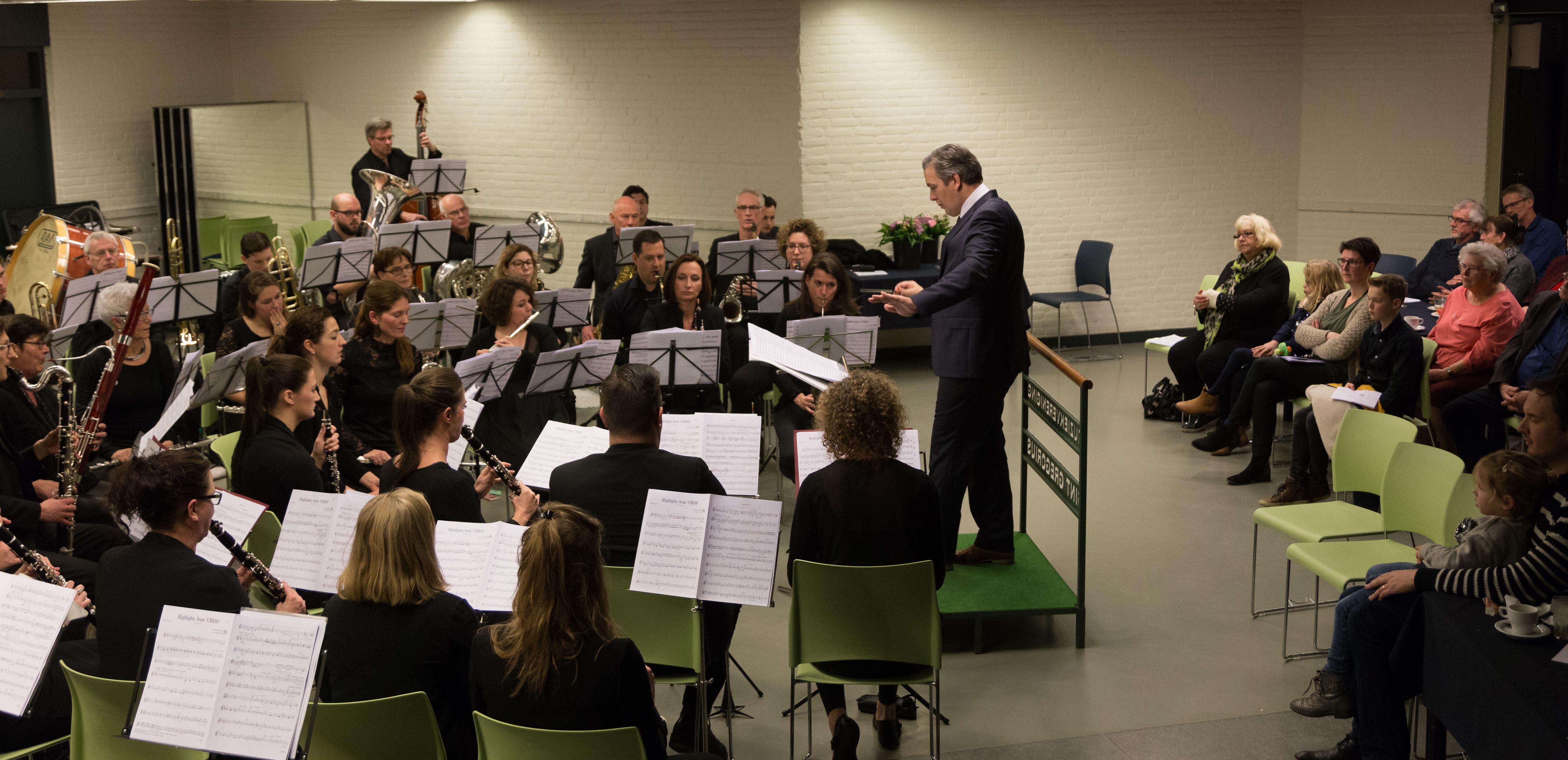 Nieuwjaarsconcert St Gregorius-37