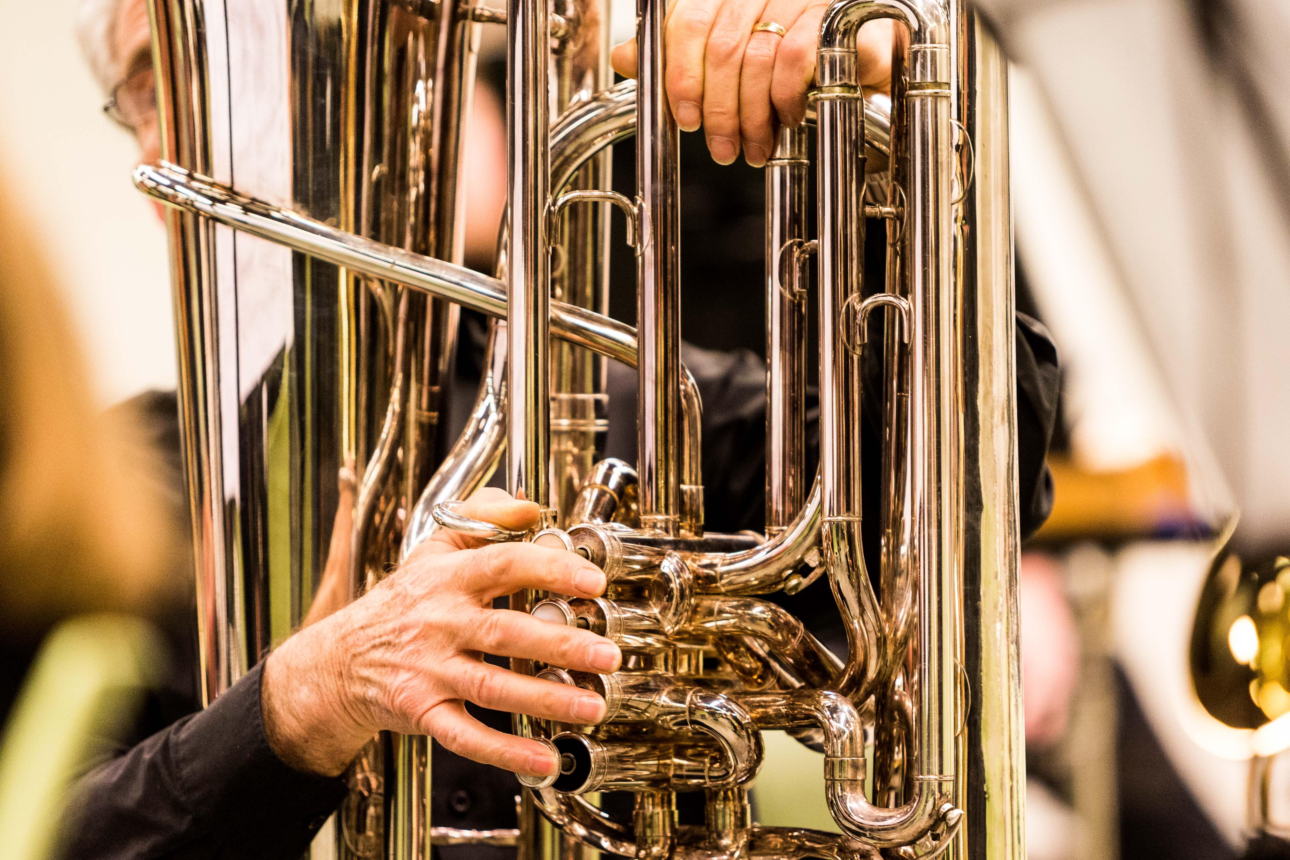 Nieuwjaarsconcert St Gregorius-7