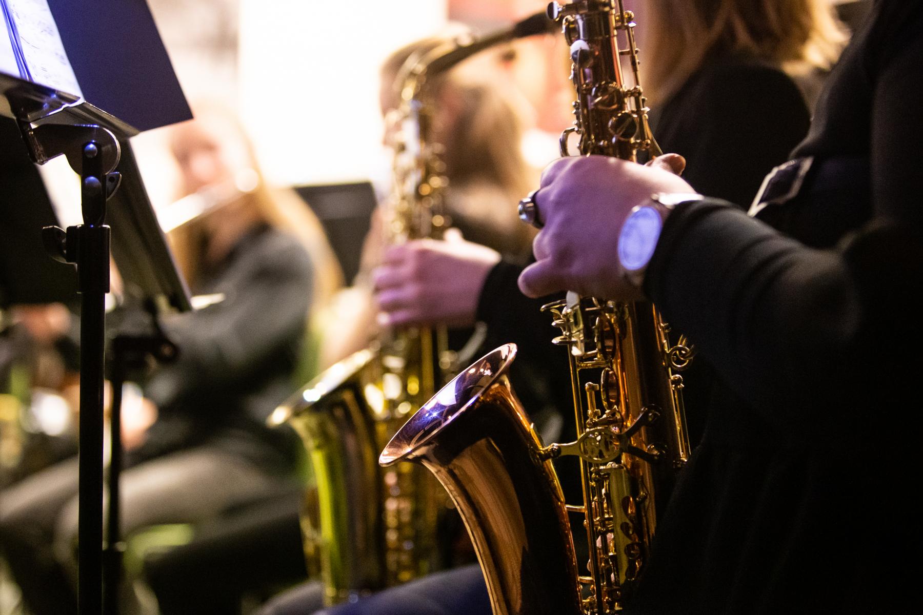Nieuwjaarsconcert St Gregorius-25