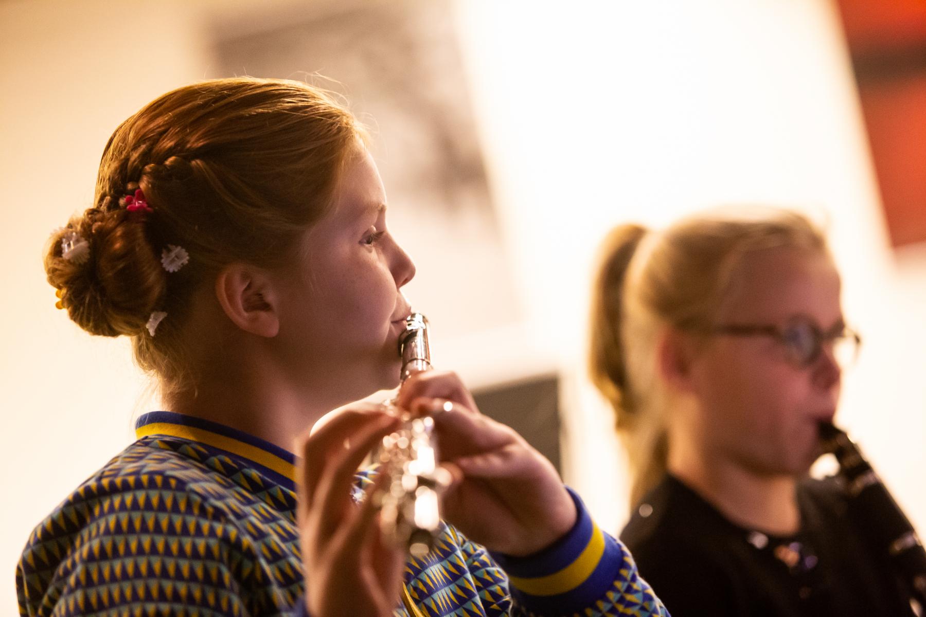 Nieuwjaarsconcert St Gregorius-36