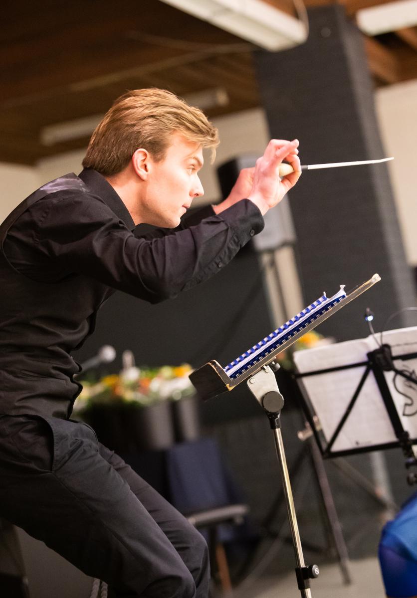 Nieuwjaarsconcert St Gregorius-6