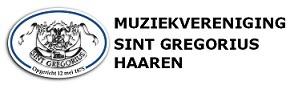 Muziekvereniging Sint Gregorius Logo